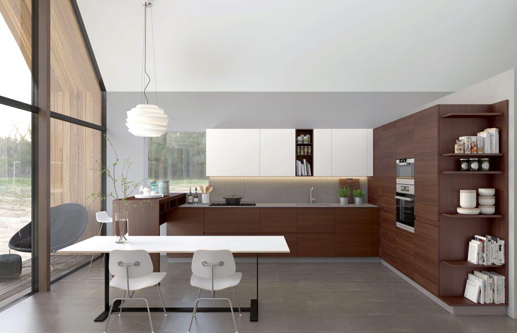 muebles de cocina madrid - mareti