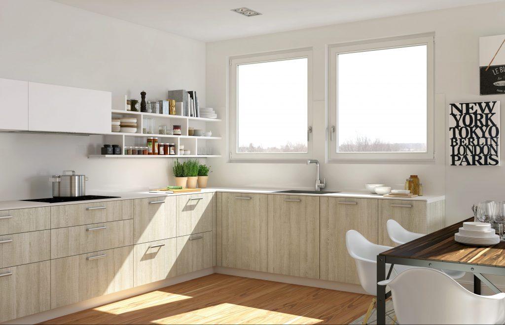 mareti muebles de cocina